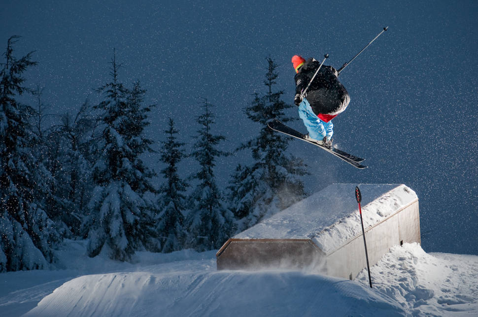 Skiing and Snowboarding in Oslo - Best Time