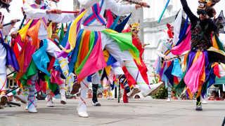 Festival of Corpus Christi