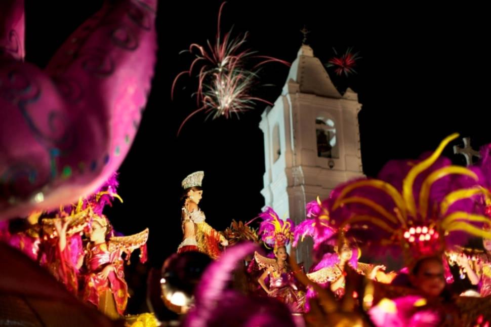 Las Tablas Carnival in Panama - Best Time