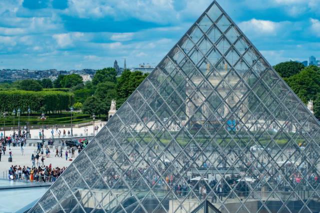 Summer in Paris - Best Season