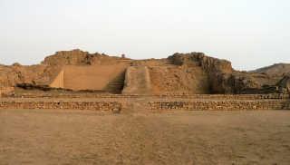 Pachacamac