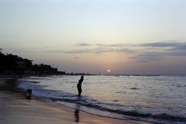 Low Season on the Coast in Peru - Best Season