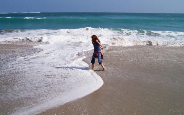 Low Season on the Coast in Peru - Best Time