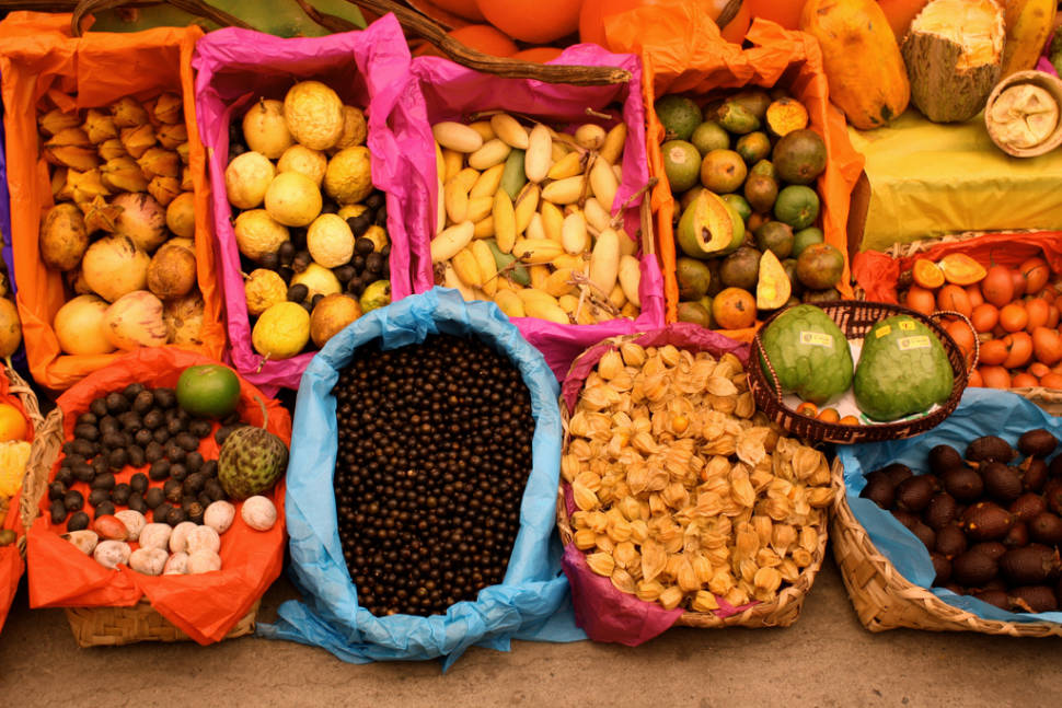 Mistura Gastronomic Fair in Peru - Best Time
