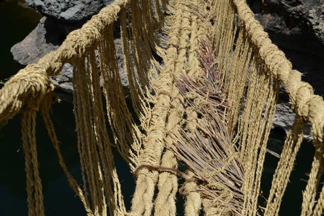 Q'eswachaka Bridge Weaving in Peru - Best Season