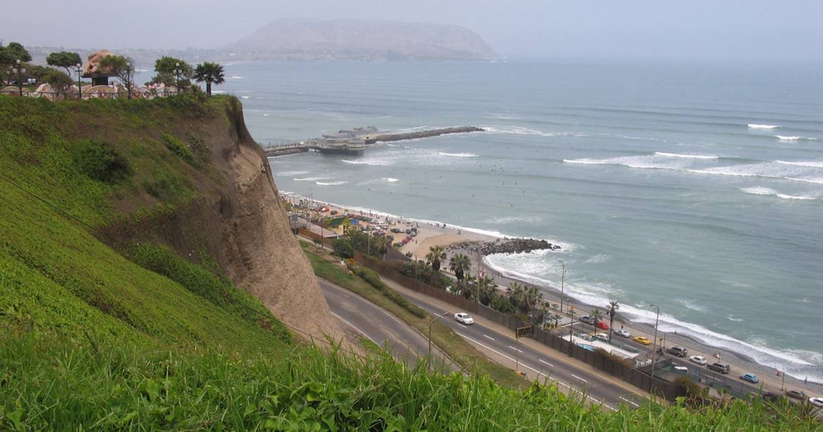 Rainy Season on the Coast in Peru - Best Time