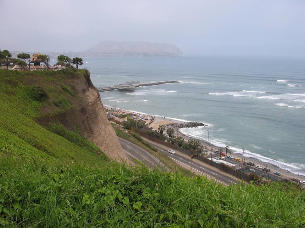 Rainy Season on the Coast in Peru - Best Time
