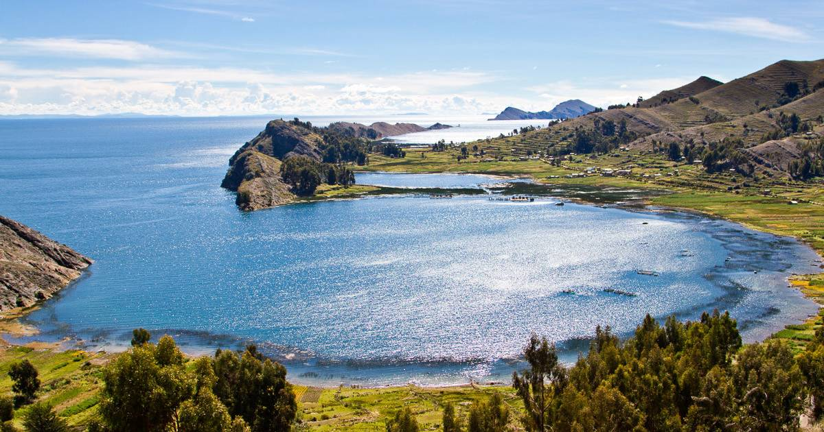 Titicaca and other Mountain Lakes in Peru - Best Time