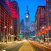Cuándo viajar a Filadelfia, PA