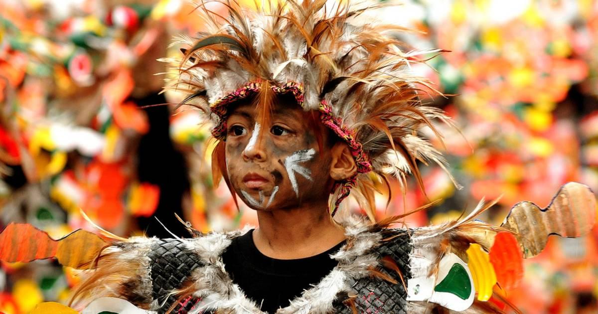 Ati-Atihan Festival in Philippines - Best Time
