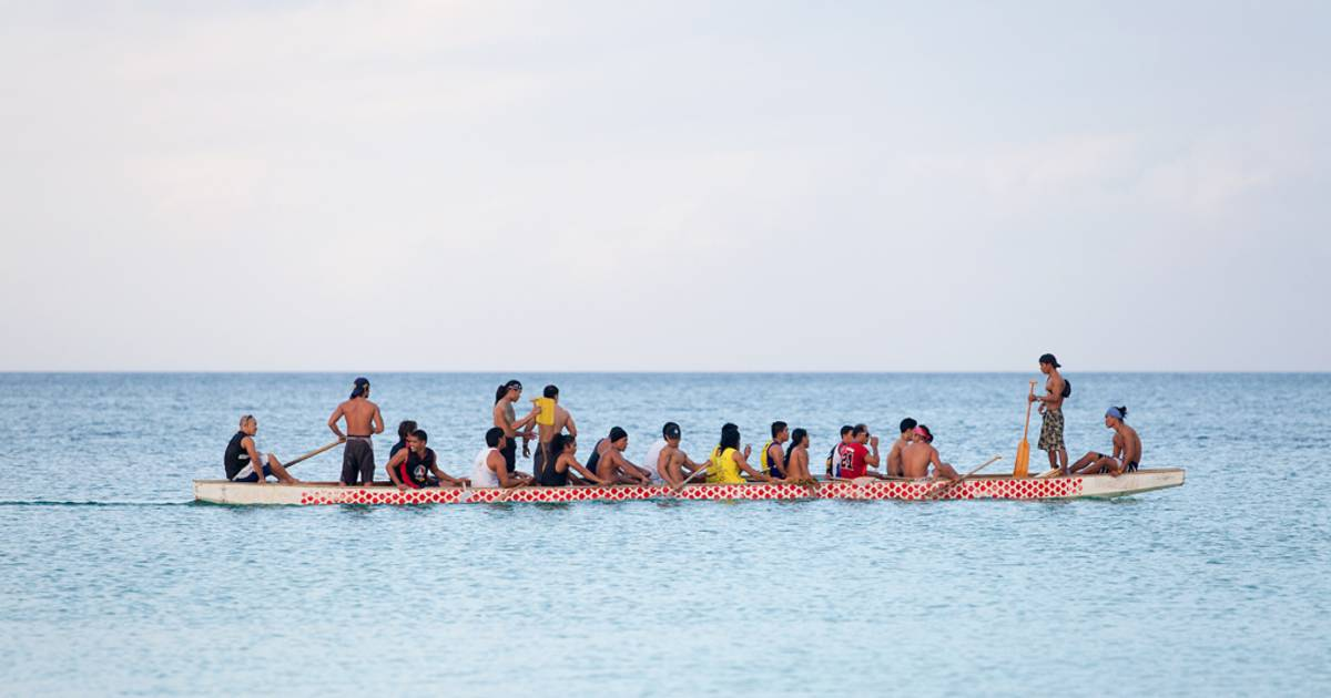 Boracay International Dragon Boat Festival in Philippines - Best Time