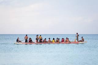 Boracay International Dragon Boat Festival