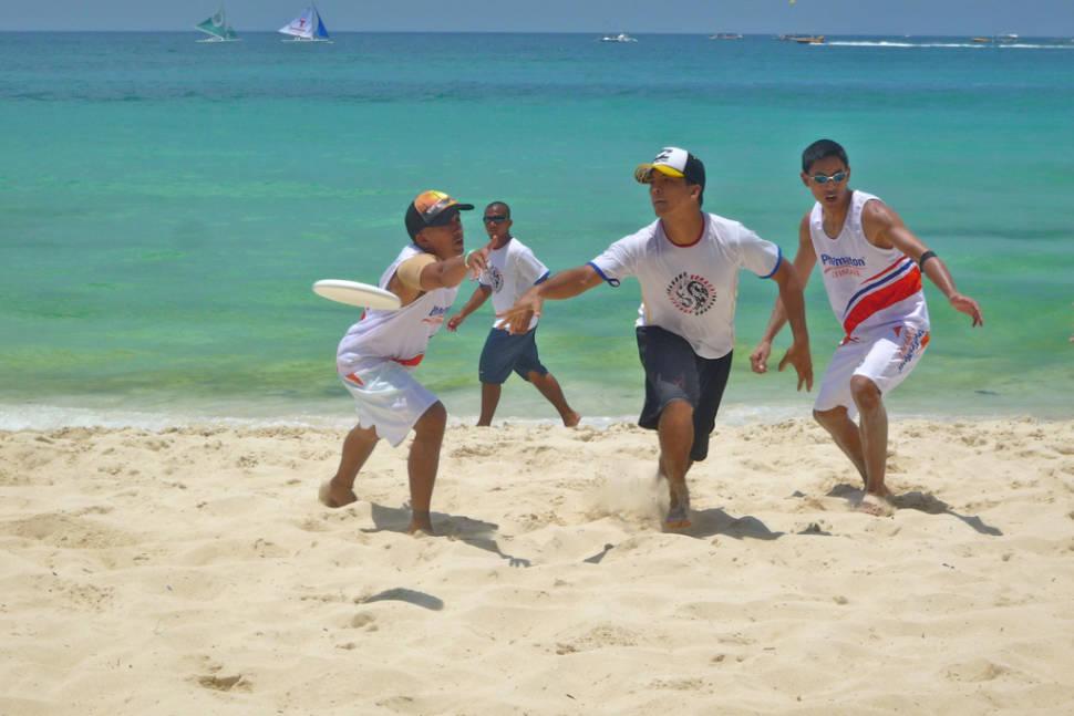 Boracay Open in Philippines - Best Season