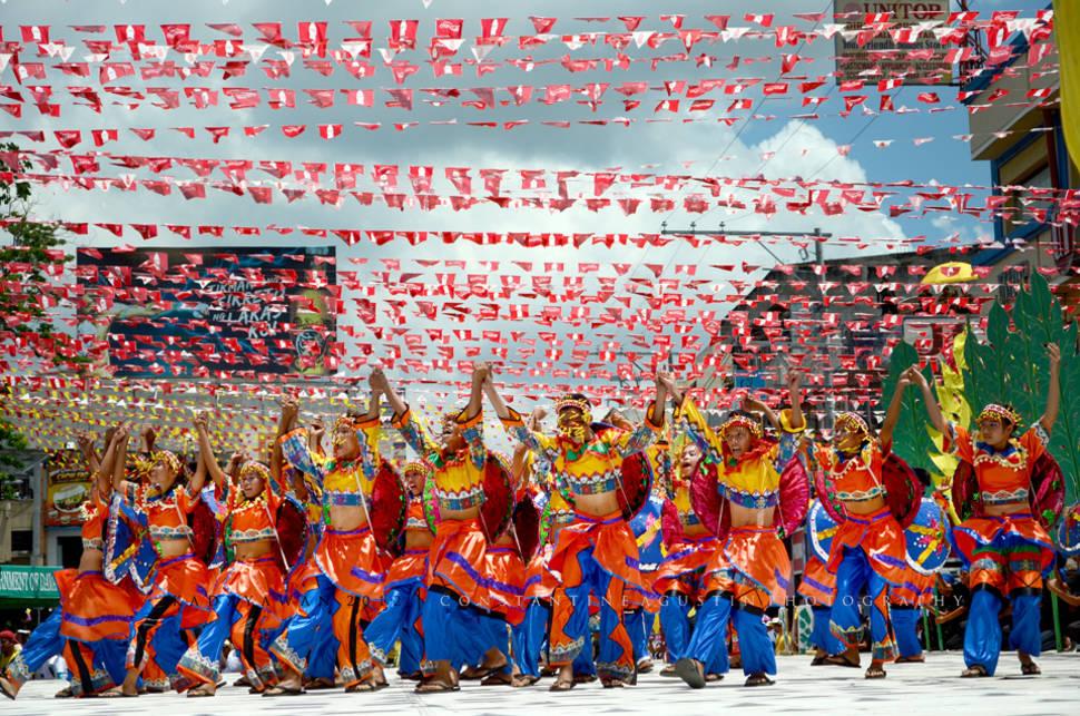 Best time for Kadayawan Festival in Philippines