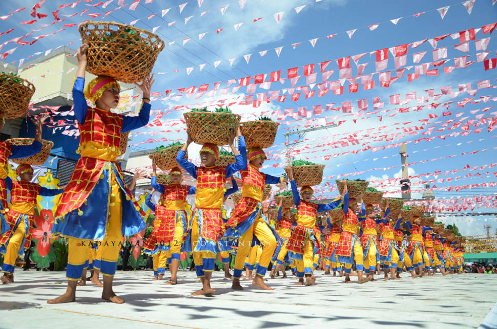 Best time to see Kadayawan Festival in Philippines