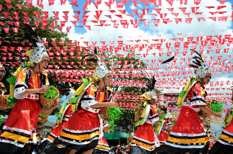 Kadayawan Festival in Philippines - Best Season