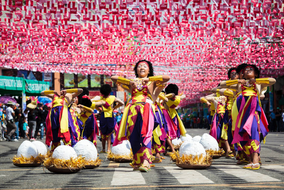 Kadayawan Festival in Philippines - Best Time