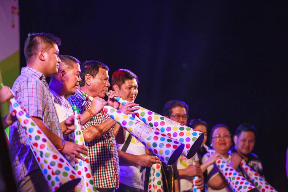 Torotot Festival in Philippines - Best Season