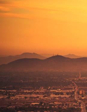 Melhor altura para visitar Phoenix, AZ