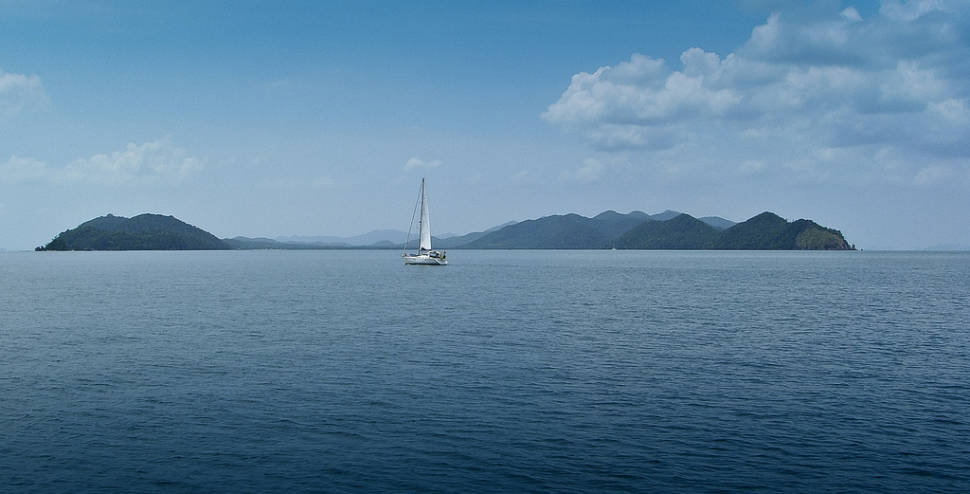 Sailing in Phuket - Best Time