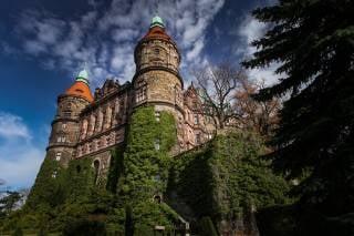Książ Castle (Zamek Książ)