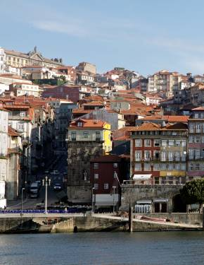 Best time to visit Porto
