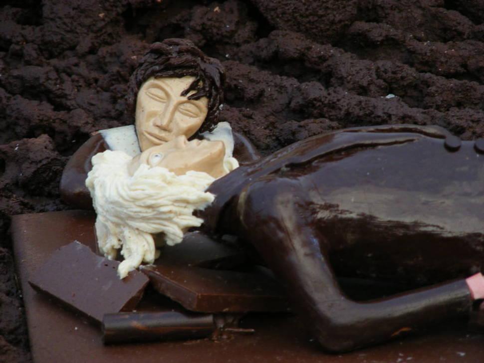 Obidos Chocolate Festival in Portugal - Best Season