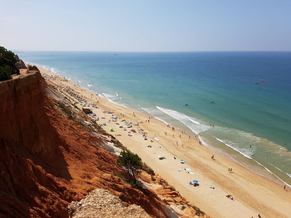 Summer in Portugal - Best Season