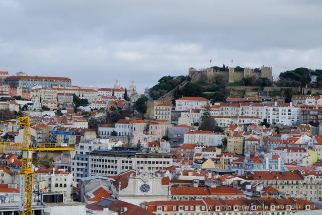 Winter in Portugal - Best Season