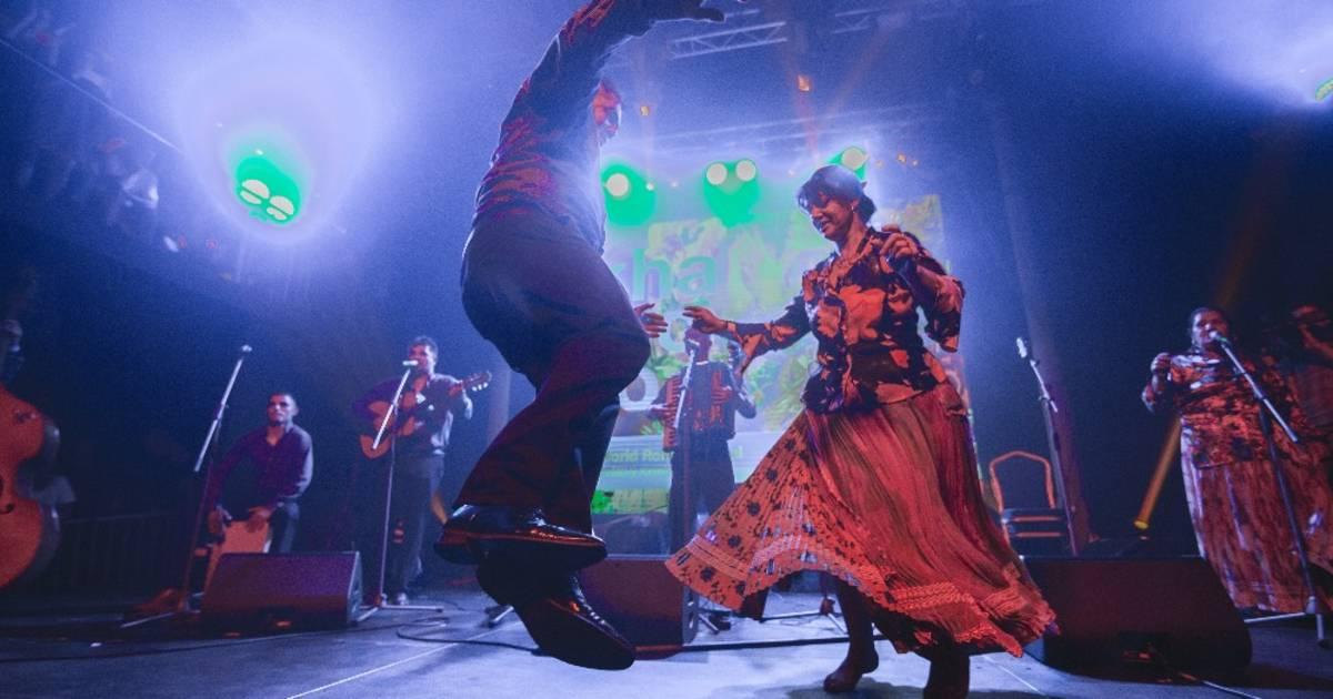 Khamoro Festival in Prague - Best Time