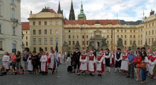 Prague Folklore Days