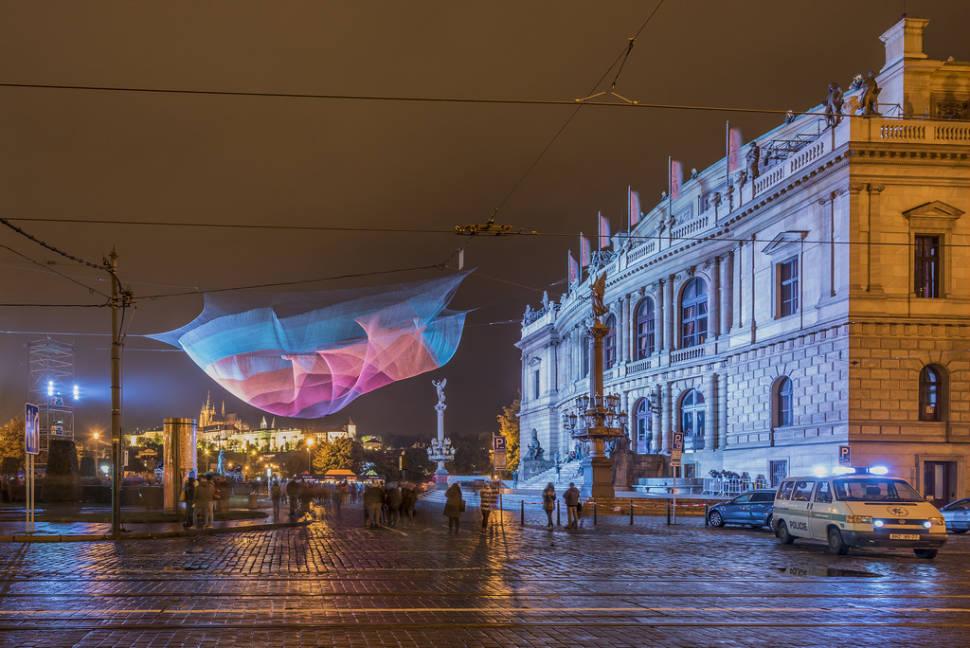 Best time for Signal Festival in Prague