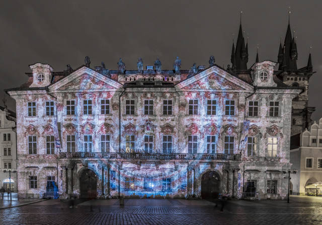 Signal Festival in Prague - Best Season