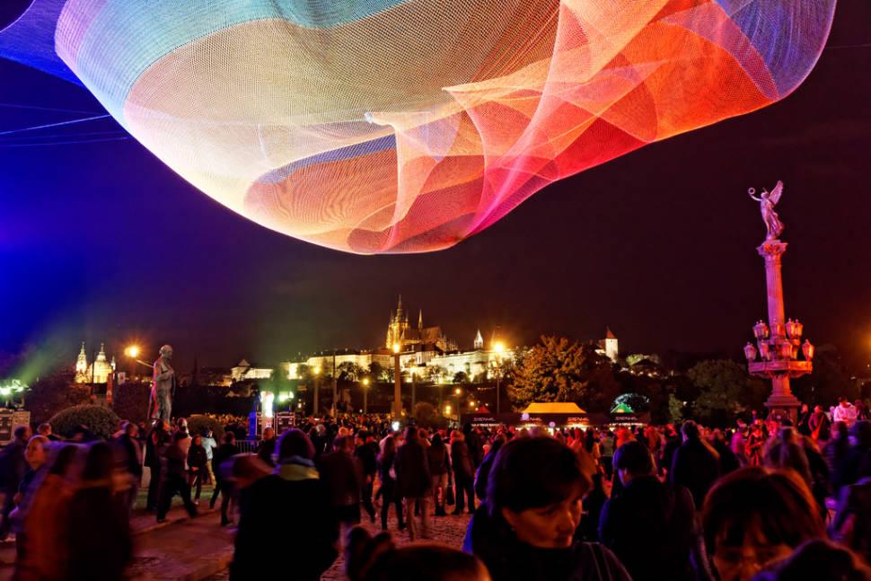 Signal Festival in Prague - Best Time