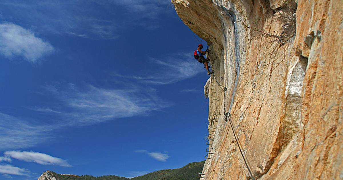 Alpine Via Ferrata in Provence & French Riviera - Best Time