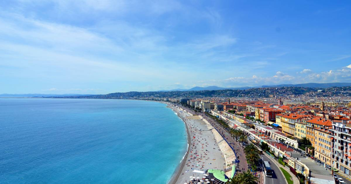Beach Season in Provence & French Riviera - Best Time