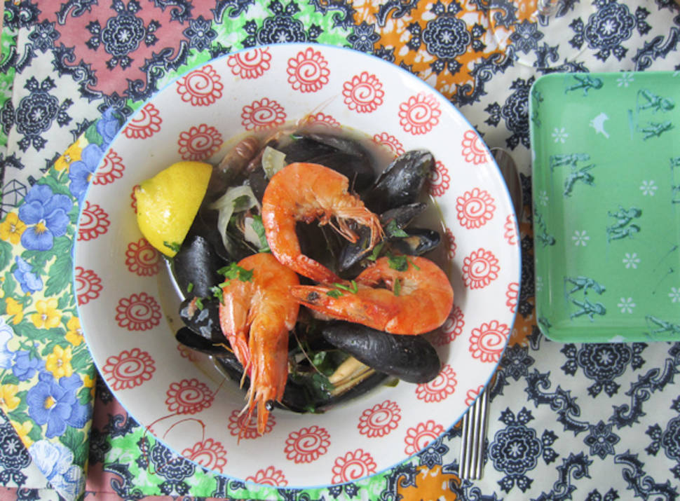 Bouillabaisse in Provence & French Riviera - Best Time