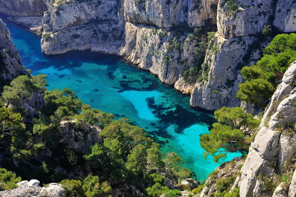 Exploring the Calanques in Provence & French Riviera - Best Season
