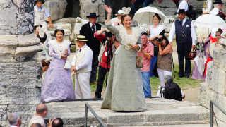 Fête du Costume in Arles