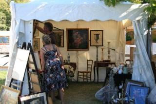 Foire Internationale Art et Antiquités