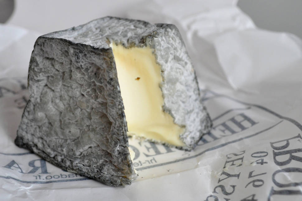 Fromage de Chèvre or Goat Cheese in Provence & French Riviera - Best Time