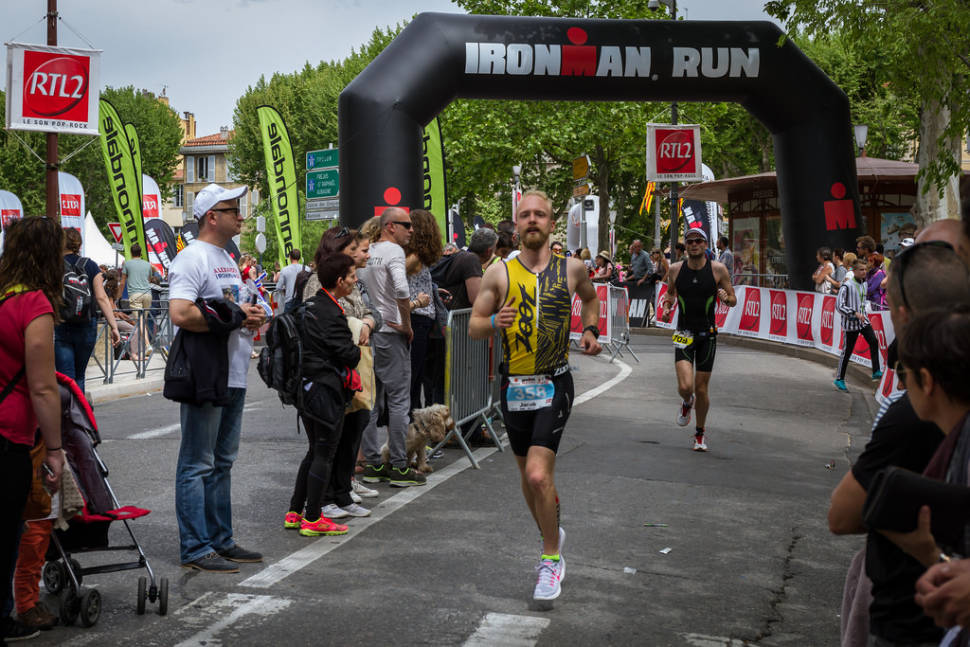 Ironman 70.3 in Provence & French Riviera - Best Time