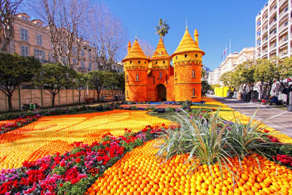 La Fête du Citron in Provence & French Riviera - Best Time
