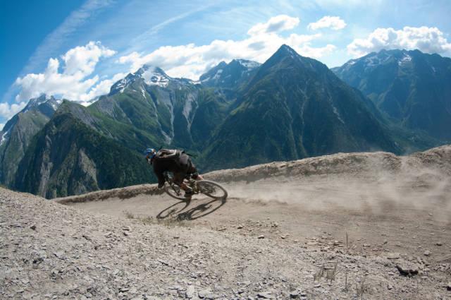 Mountain Biking in Provence & French Riviera - Best Season
