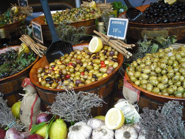 Olive Picking in Provence & French Riviera - Best Season