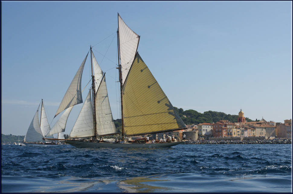 Sailing in Provence & French Riviera - Best Season