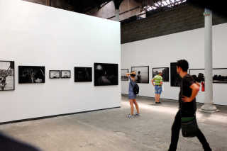 The Rencontres d'Arles