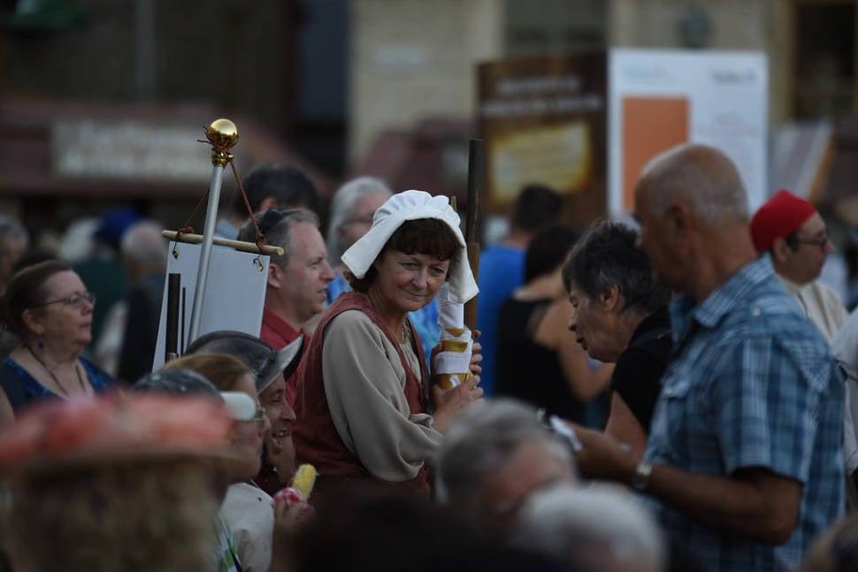 New France Festival (Fêtes de la Nouvelle-France) in Quebec - Best Time
