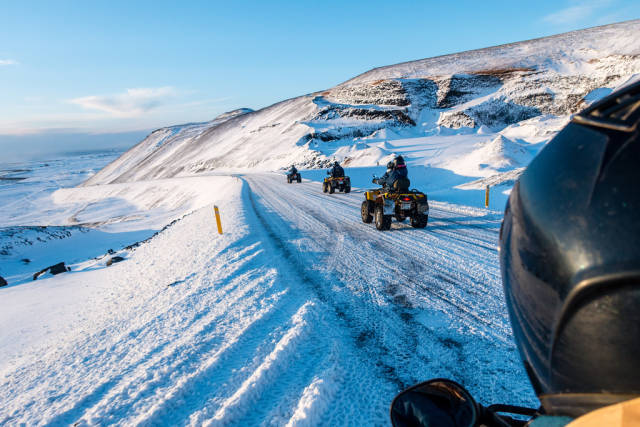 Quad Biking (ATV Tours) in Reykjavik - Best Time