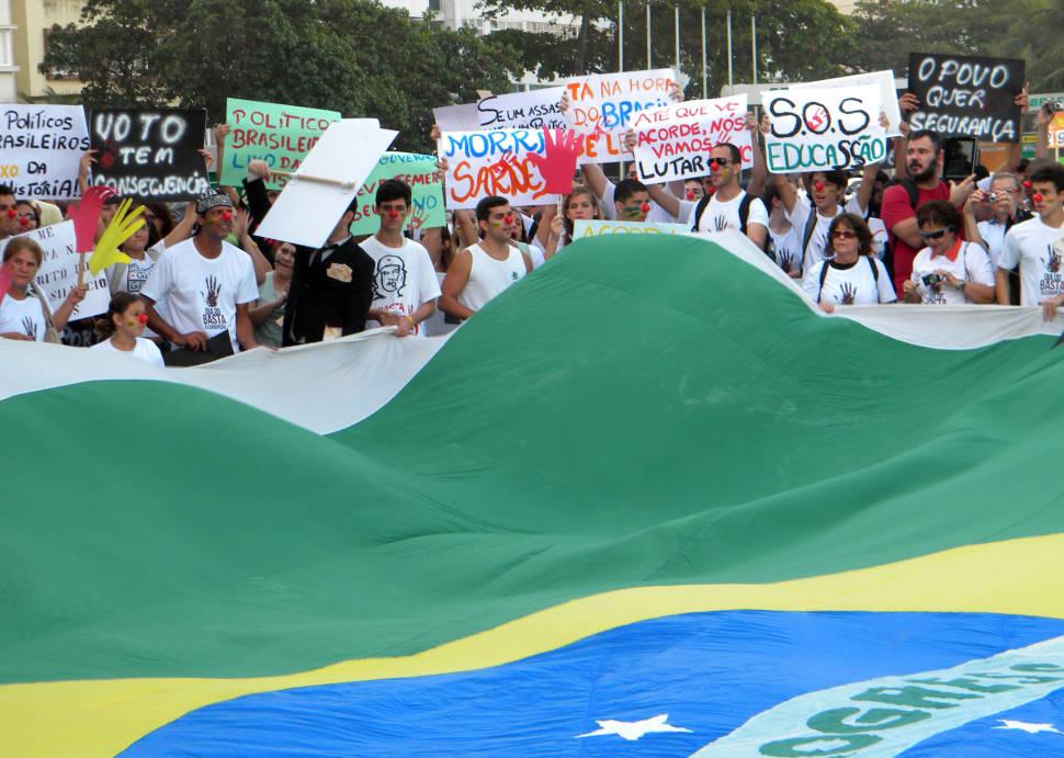 Brazil's Independence Day in Rio de Janeiro - Best Season